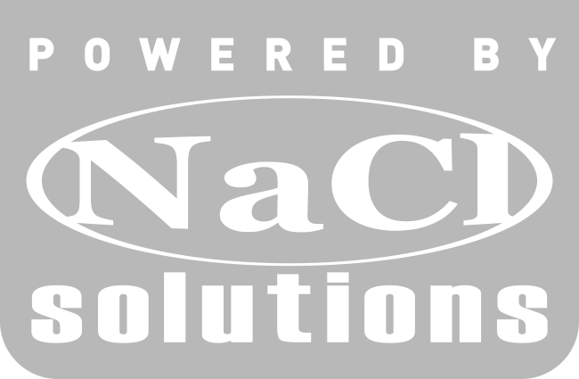 powered by NaCl